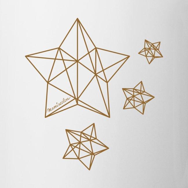 Sternenhimmel Diamant