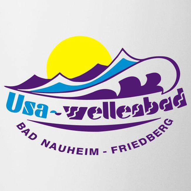 logo usa wellenbad