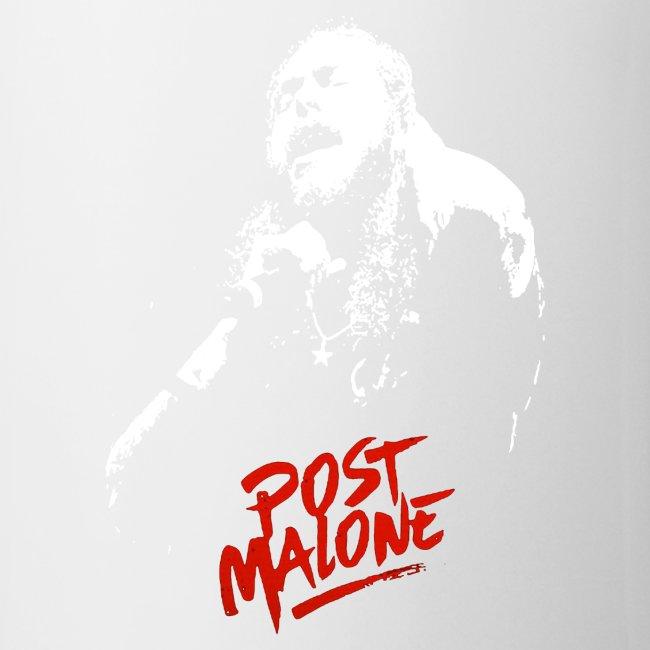 Malone Leave Me