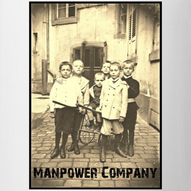 Manpower Company