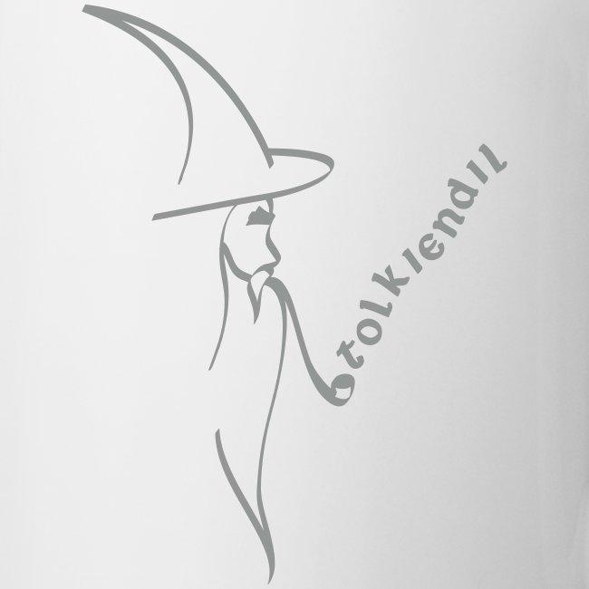 magicien calligraphie tolkiendil
