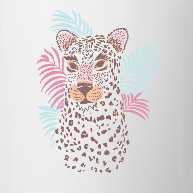 80s Pastel Color Cat