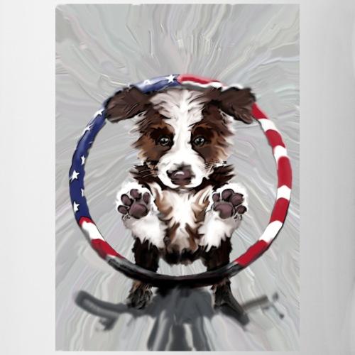 Aussie Puppy - Tasse