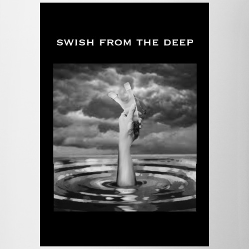 Swish from the deep - Mug