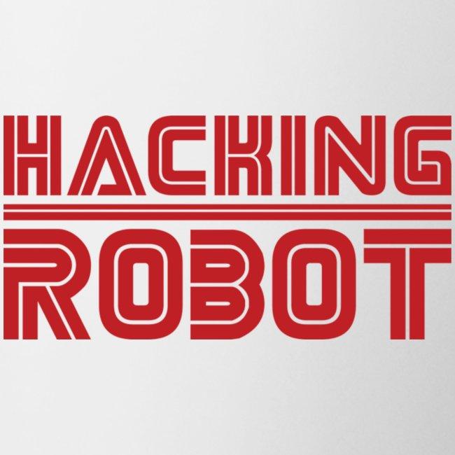 Mr. Robot - Hacking Robot