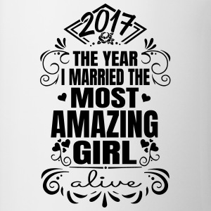 Wedding 2017 - Best Woman - Tazza