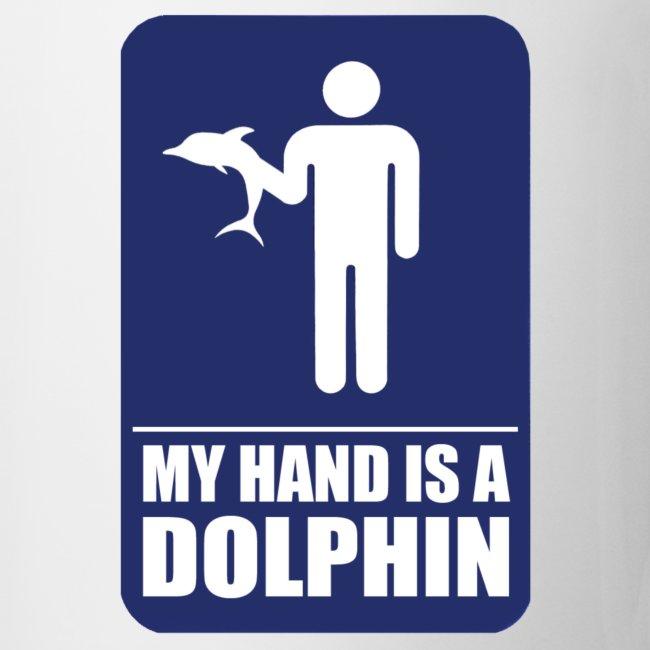Dolphin Hand