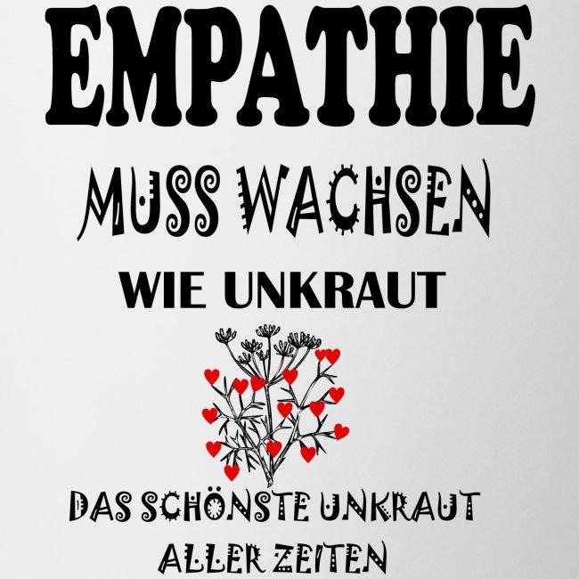 Empathie sprüche Die Reise