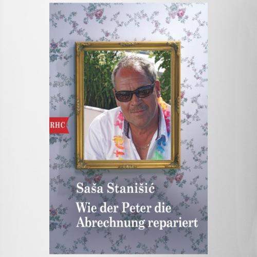 Hartmann Abschied - Tasse