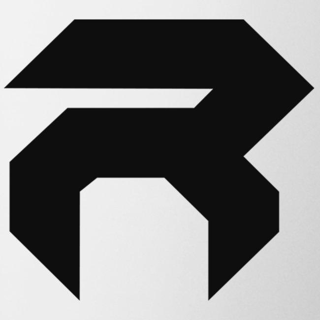 Rex Logo Black png