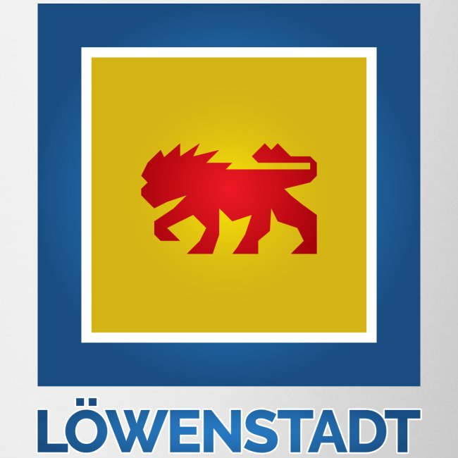 Löwenstadt Fan Design 11