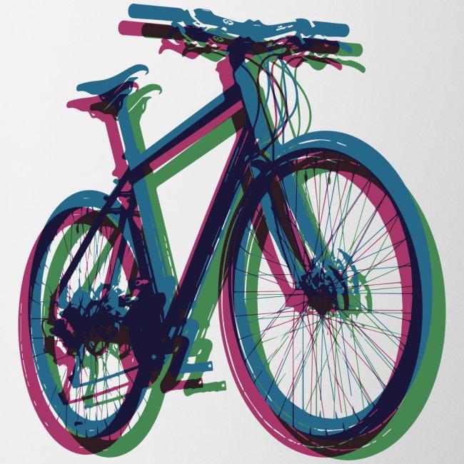 Bike Fahrrad bicycle Outdoor Fun Mountainbike
