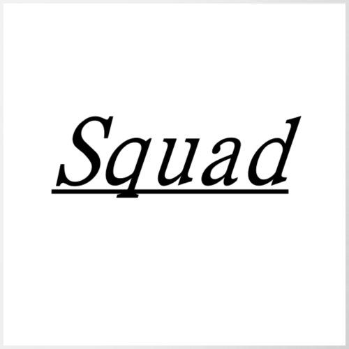Squad - Tasse