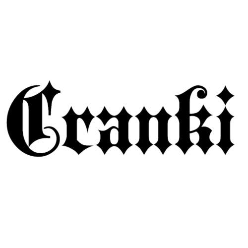 Cranki Classic - Tasse