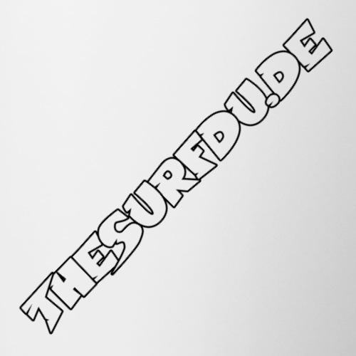 THESURFDU DE - Tasse