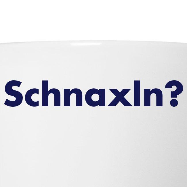 schnaxln