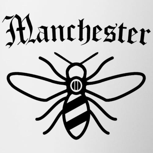 Manchester Little Black - Tasse