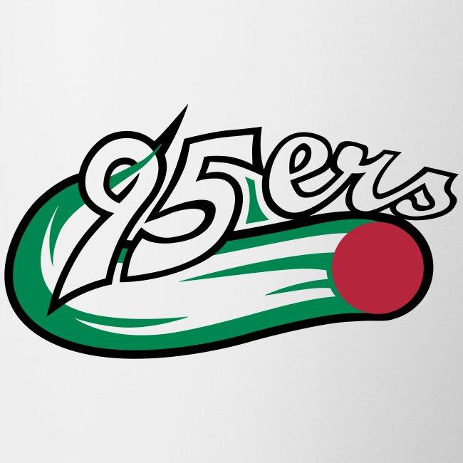 95ers logo neu