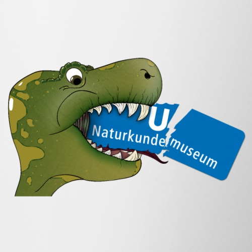 Naturkundemuseum Dinosaurier