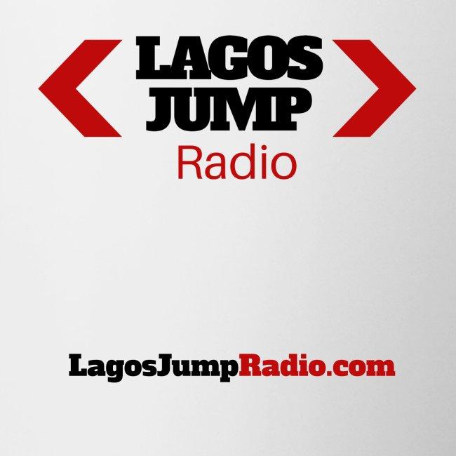 LagosJump Radio (Black) 1