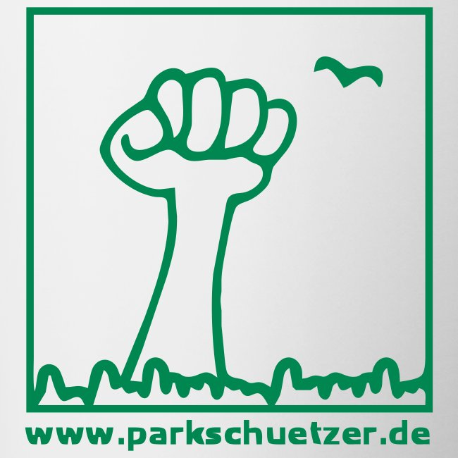 Parkschützer Watschenbaum