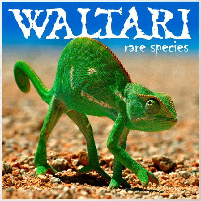 Waltari Rare Species Cover