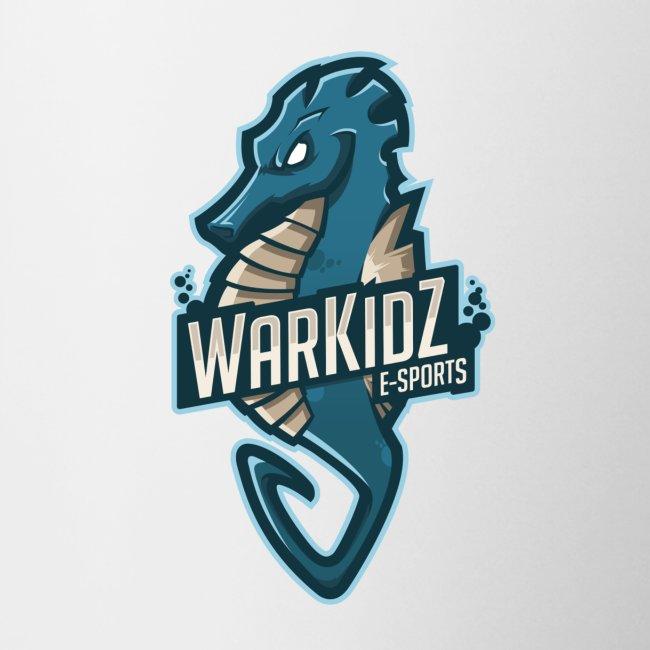 Warkidz logo