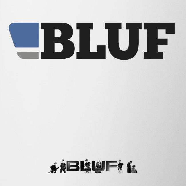 Old BLUF logo