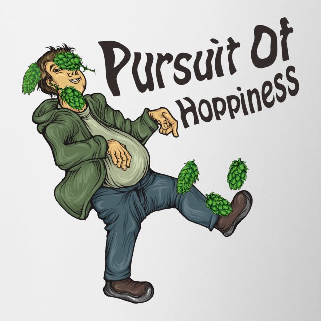Pursuit of hoppiness