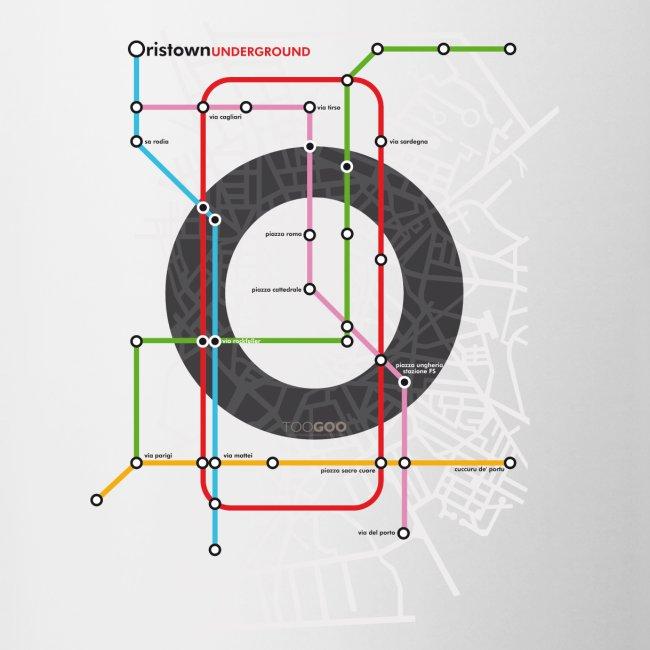 Underground Oristano 2020