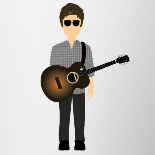 Noel Gallagher Epiphone Edition - Mug