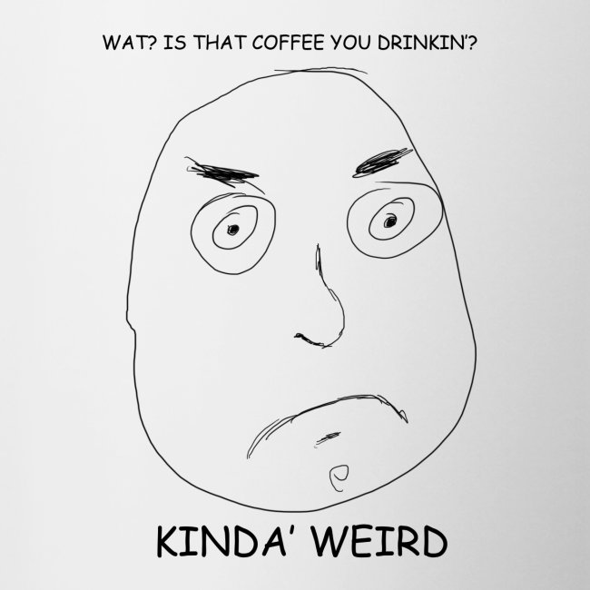 Is that Coffee you're Drinking?