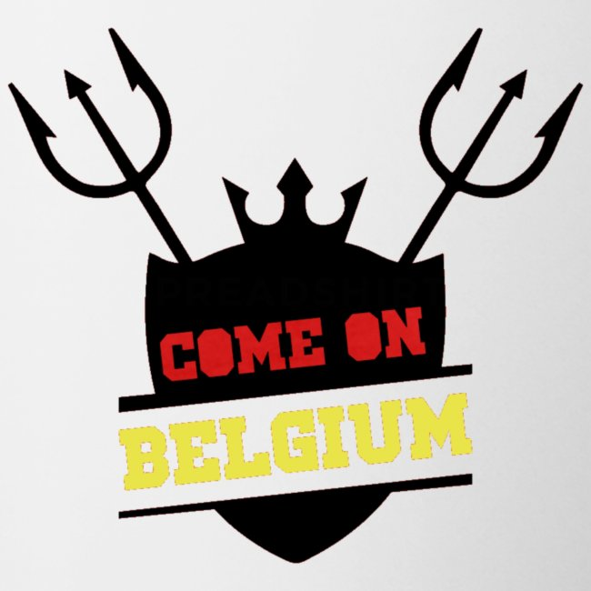 Come On Belgium
