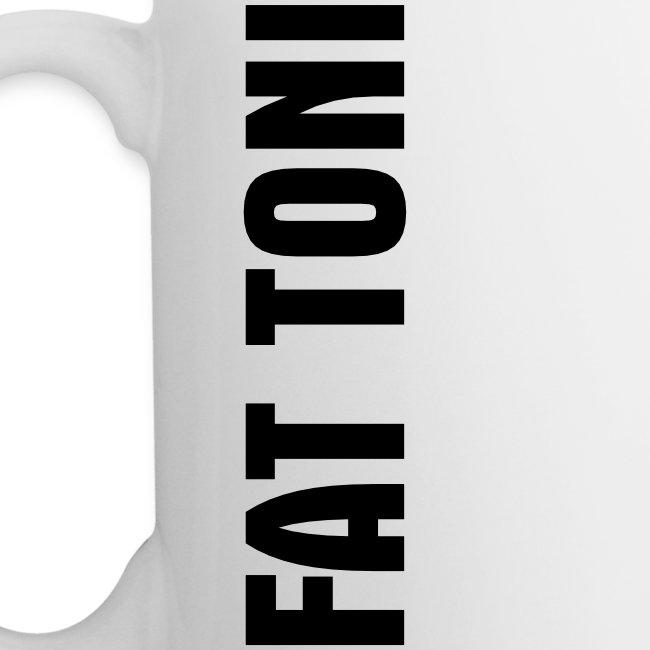 FAT TONI Logo