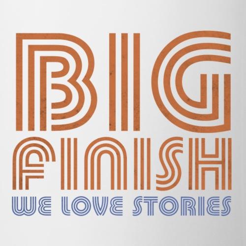 Retro_BF_Logo_png - Mug