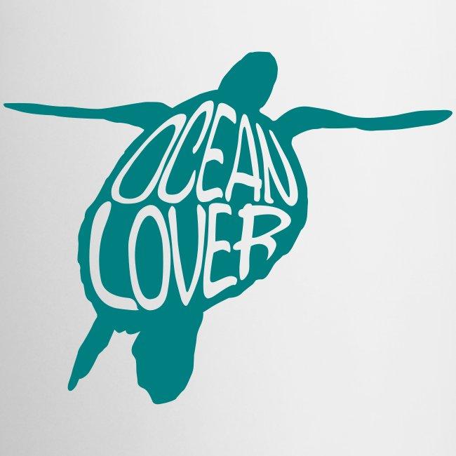 The Sea Turtle - La Tortue Marine