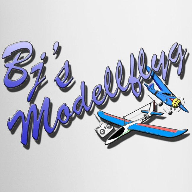 Logo Bjs Modellflyg New png