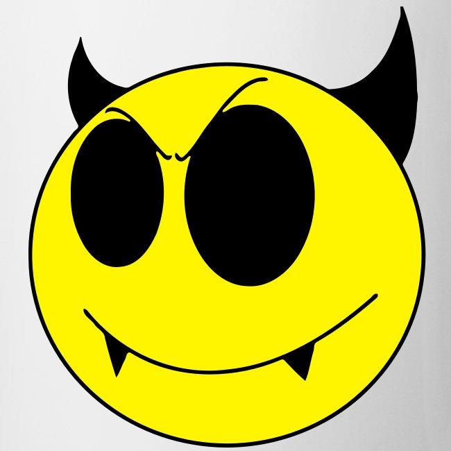 Misantrof devil