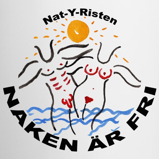 natyristen logo