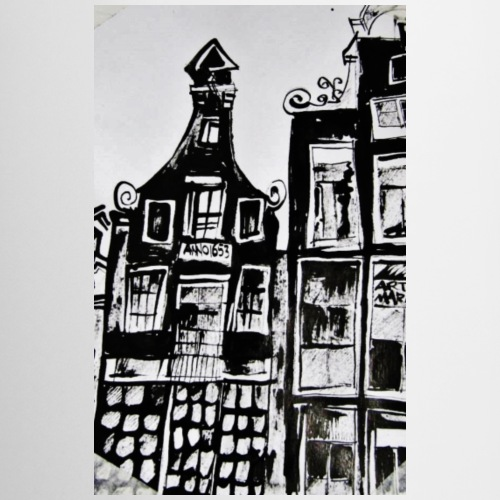 Amsterdam - Mok