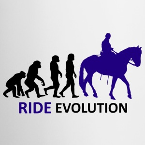 ++ ++ Ride Evolution - Mugg