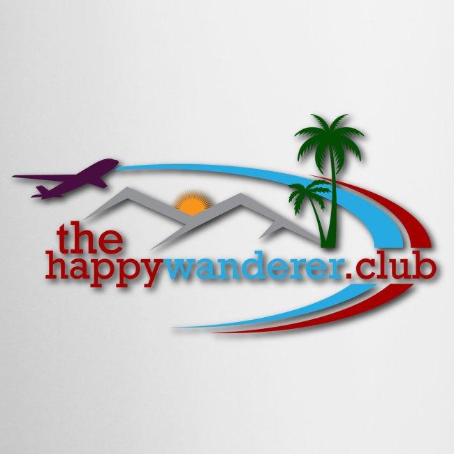 The Happy Wanderer Club Merchandise