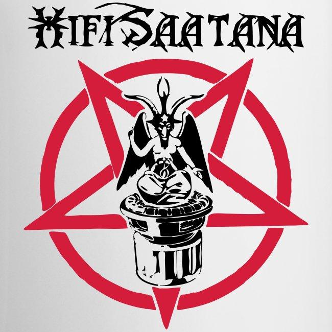 hifisaatana