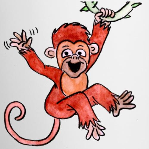 Ape moro 2 - Kopp