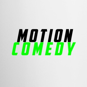 MotionComedy officiella - Mugg