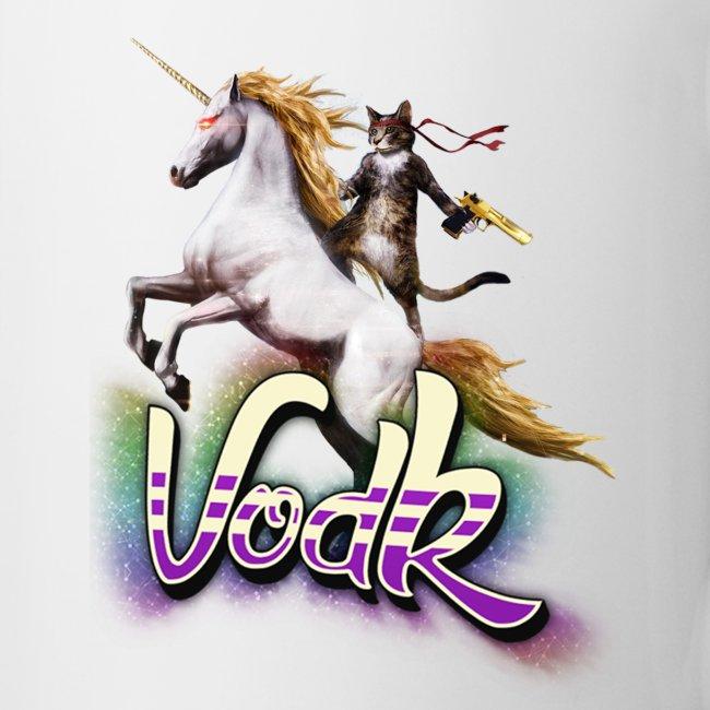 VodK licorne png