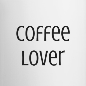 coffee Lover - Kubek