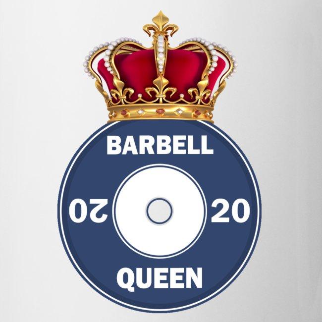 OG Barbell Queen