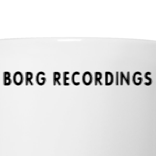 Borg Recordings earthquake TXT png