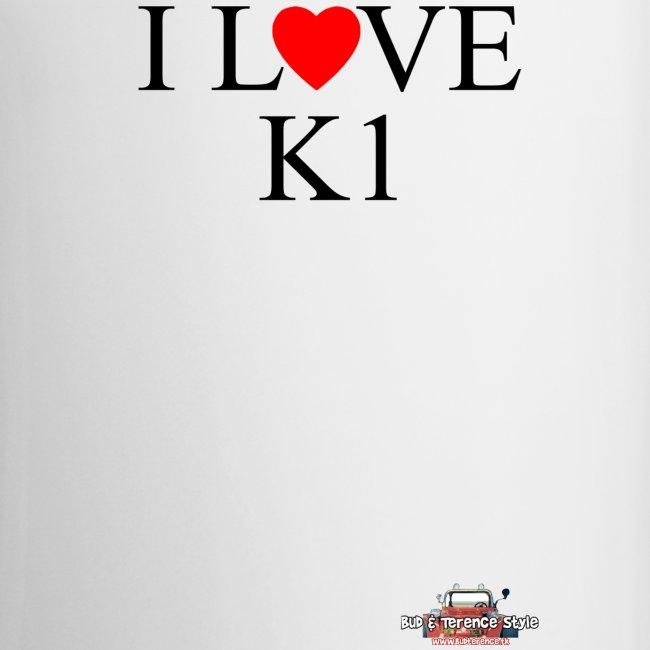 i love k1 nera